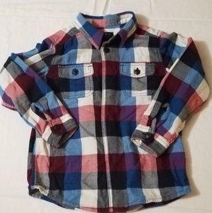 3T Boys Long Sleeve shirt